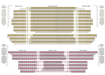 RubyDiamondConcertHallSeatingChart copy